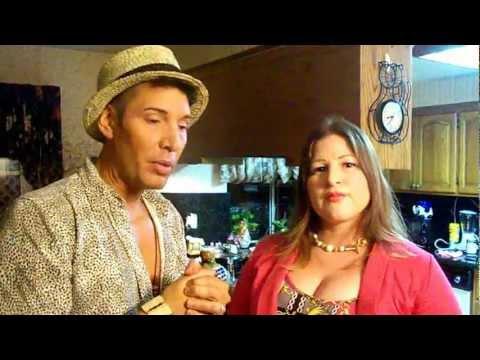 BEHIND THE SCENES OF YO TE AMARE MUSIC VIDEO REMMY PALACIO - POWERHOUSE MUSIC RECORDS