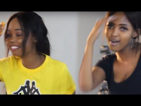umshove-dance-video