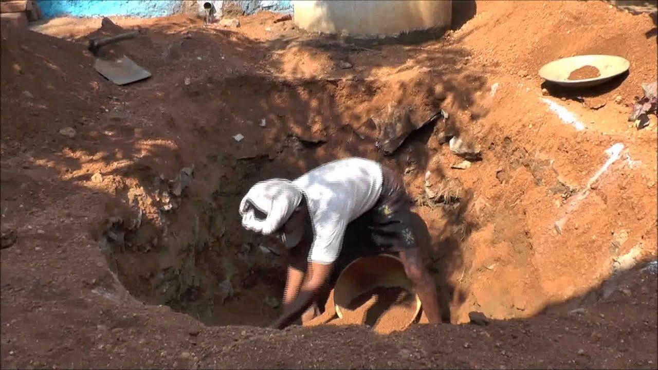 Magic Soak Pit(Ibrahimpur)_ SERP-TS_ Human Development Unit_ Digital  Green_2015