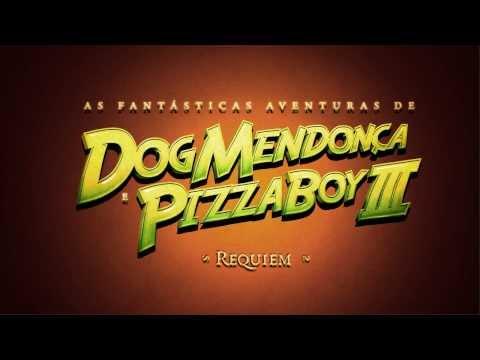 Trailer do filme Um Dia de Cão