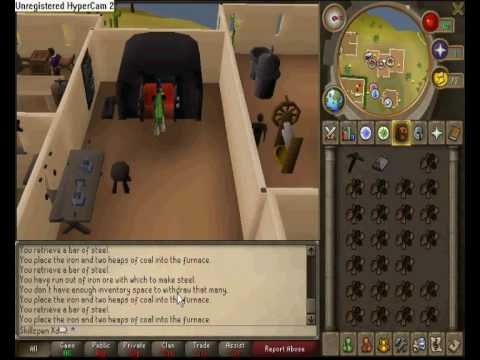 runescape f2p money maiking guide