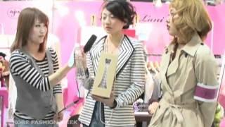 神コレマーケット平田恭子さんインタビューです。