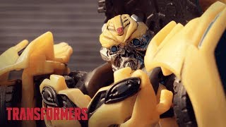 Transformers: The Last Knight - 'Blooper Reel' Official ...