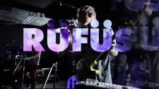 Indie Electro Trio - The RÜFÜS Experience
