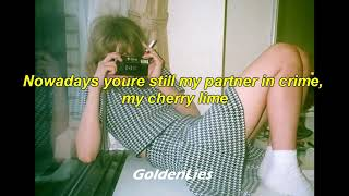 Summer Salt- Sweet to me (Lyrics)