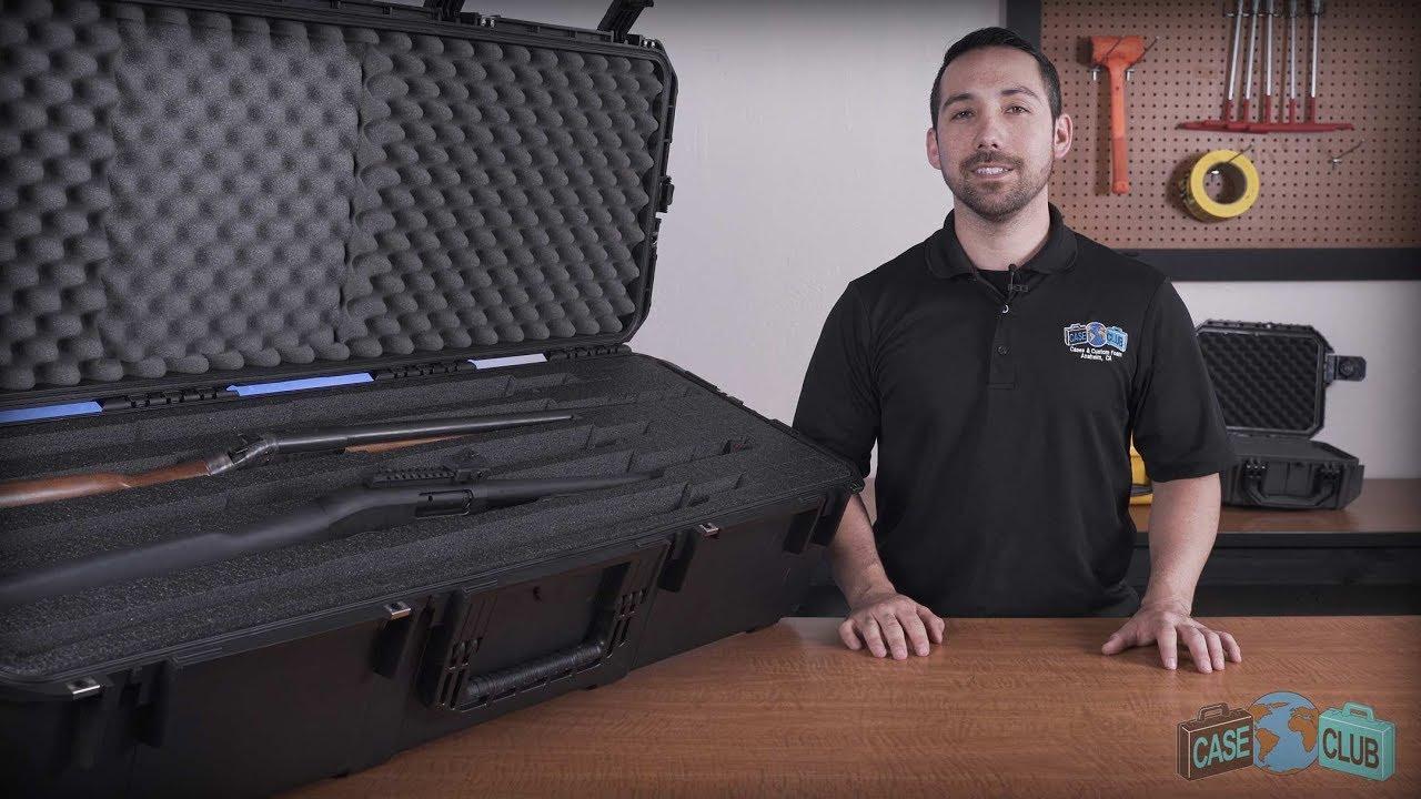 Case Club 5 Shotgun Case - Overview - Video