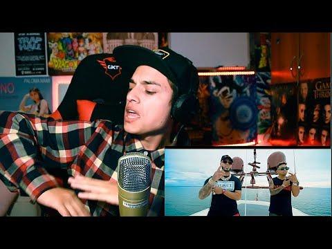 [Reaccion] Ozuna & Anuel AA – Cambio (Video Oficial) Themaxready