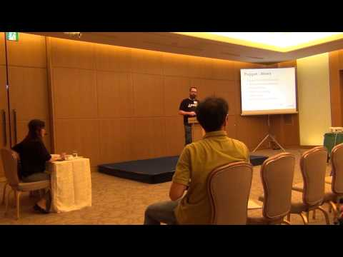 Puppet Keynote - Puppet Camp Tokyo (with Japanese Translation)
