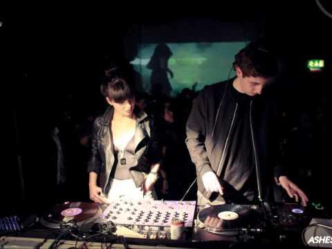 Jamie xx & Yasmin - Touch Me