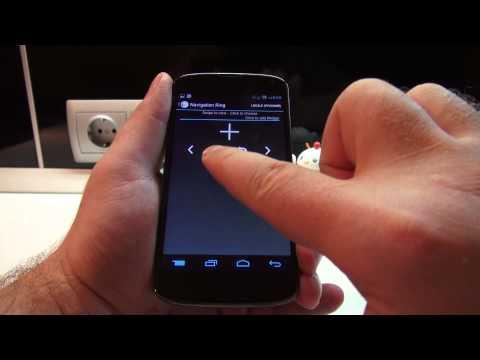 Обзор кастомной прошивки AOKP Nexus 4