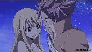 Fairy Tail: Dragon Cry「AMV」- All The Story ᴴᴰ