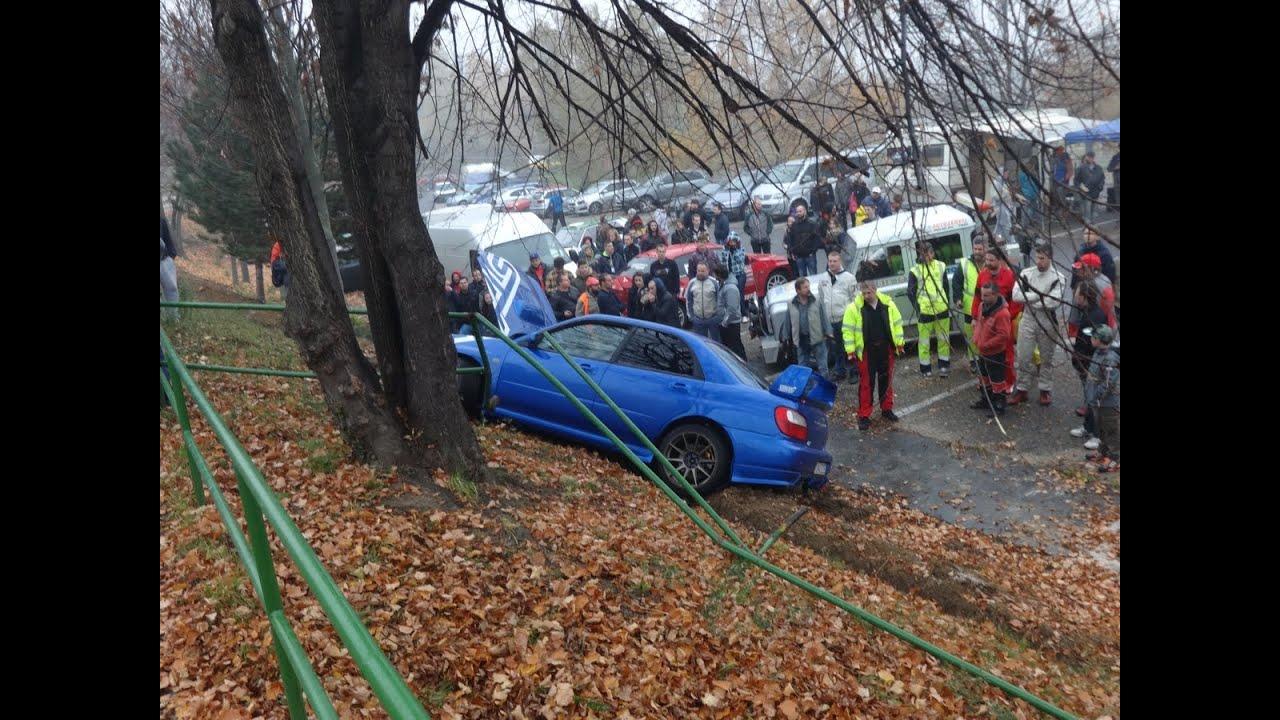 Subaru Impreza Wrx Sti Posledn 233 Tankovanie Bojnice 2015