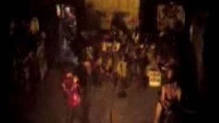 5-21-09 GWAR - Chameleon Club - Sleezy Skit- Part 1 of 6