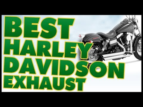 10 Best Harley Davidson Exhaust Reviews 2017