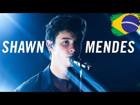 Perfectly Wrong - Shawn Mendes #LateLateShawn (Legendado PT/BR)