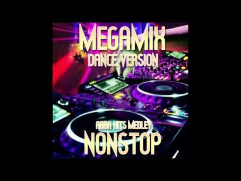 Music Factory - Abba Hits Medley Non Stop: Super Trouper / Money Money Money / Gimme Gimme Gimme / T