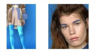 Выставка работ студентов программы «Стайлинг в индустрии моды» @ Tsvetnoy central market