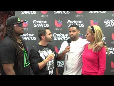Zion y Lennox Premios Juventud
