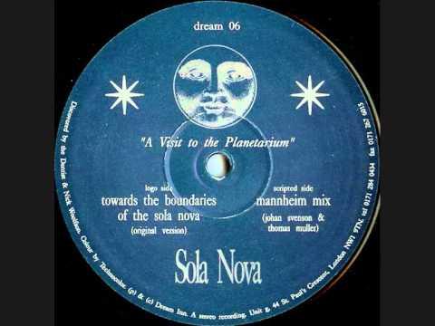 Sola Nova - Towards The Boundaries Of The Sola Nova (Original Version)