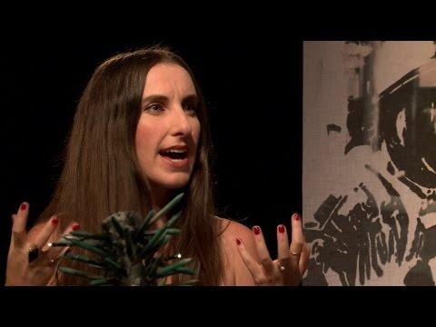 Mirna Funk INTERVIEW