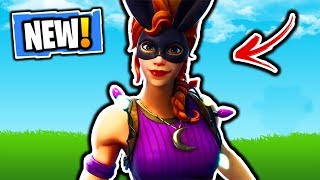 FORTNITE NEW BUNNYMOON SKIN - TREAT YOURSELF EMOTE! MISE À JOUR DE LA BOUTIQUE D'ARTICLES FORTNITE! GRATUIT V-BUCKS GIVEAWAY