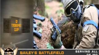Bailey's Battlefield