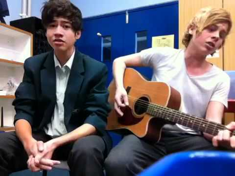Go Radio - Forever My Father - 5 Seconds of Summer (cover)
