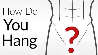 How Do You Hang? | Why Tailors Ask: Which Side Do You Dress On? | Are You A Lefty Or Righty?