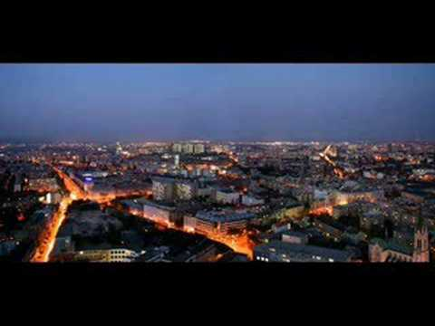 Bratislava at night,Bratislava by night,Bratislava v noci