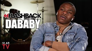 DaBaby on Turning Down Features, Paying Boosie $15K for One (Flashback)