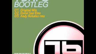 Toni G - Bootleg (Original Mix) - 76 Recordings