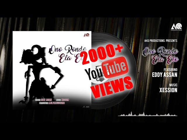 Ono Rondo / Ela Elo (with subtitles) - Eddy Assan