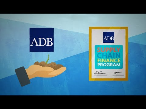 How Does ADB's Supply Chain Finance Program Work?