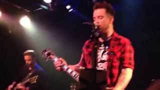 David Cook - Everybody Wants to Rule the World (Jammin
