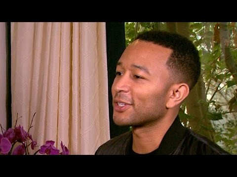 John Legend Opens Up About Wanting More Babies With Wife Chrissy Teigen