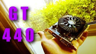 Low end 440 gaming pc gameplay benchmarks is it ok