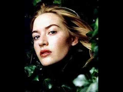 Kate Winslet - everytime we touch