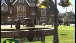 Ranksborough Hall Estates