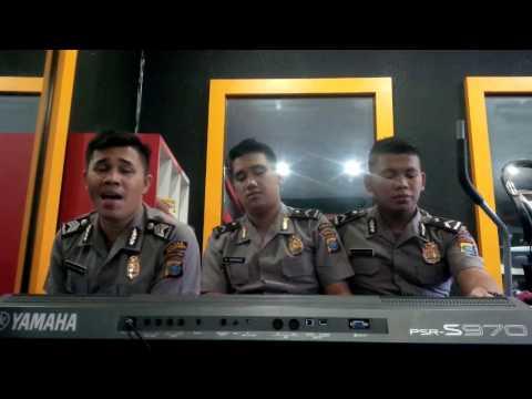 Trio Batak Polda Sumut - Tung So Tarlupahon (Sihapor Band)