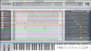 Dubstep Fundamentals with FM8