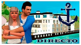 Video DIRECTO | Los sims 3 De crucero download MP3, 3GP, MP4, WEBM, AVI, FLV September 2018