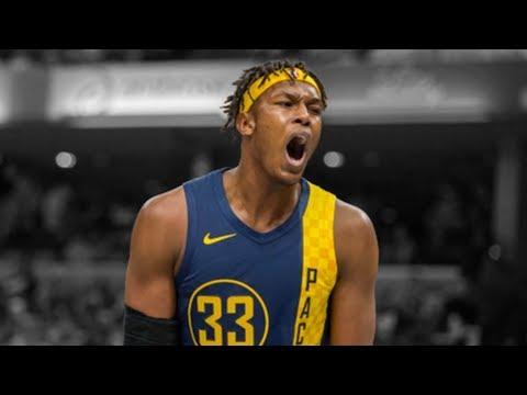 Myles Turner $80M! Jamal Crawford Suns! Larry Nance $45M! 2018-19 NBA Season