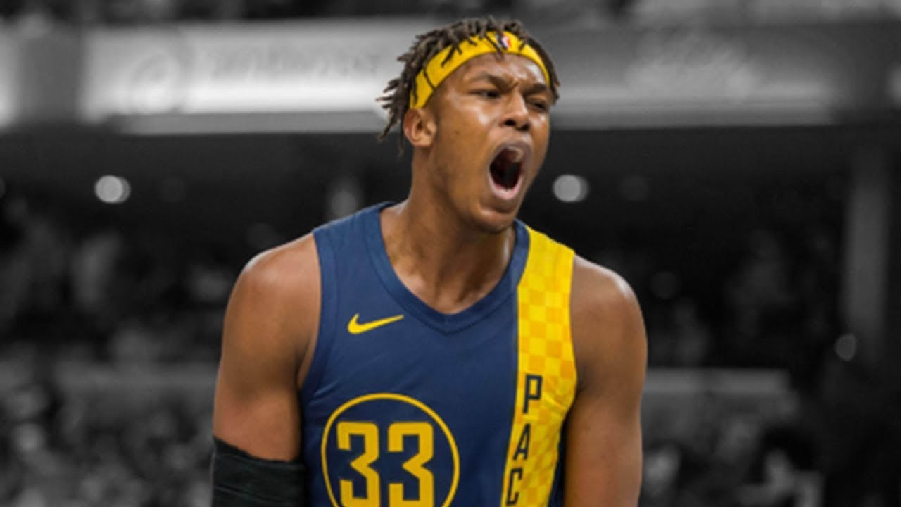 Myles Turner $80M! Jamal Crawford Suns! Larry Nance $45M! 2018-19 NBA Season