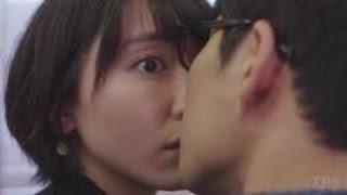 逃げるは恥だが役に立つ第7話~二度目のキスにドキューーン   二度目の...