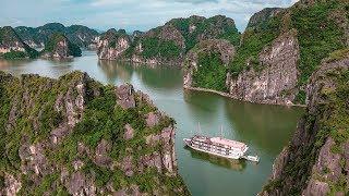 Heritage Line - Vietnam - Lan Ha Bay - Ginger