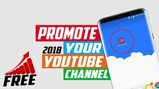 How To Promote Your Youtube Channel For Free