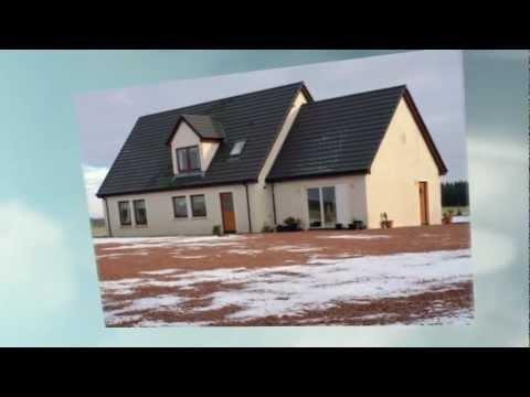 For Sale : 5 Bedroom Detached House - Cleghorn, Lanark, South Lanarkshire