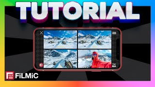 Filmic Pro 6.8 - Tutorial 2019 Español Iphone Review Android