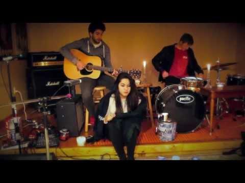 Ed Sheeran Medley - Al & Kates (feat. Brian Collins)
