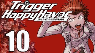 Danganronpa: Trigger Happy Havoc -10- THE TRUE KILLER?